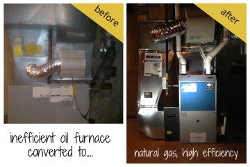 oil furnace to natural gas ottawa